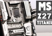 msi z270 titanium review thumbnail