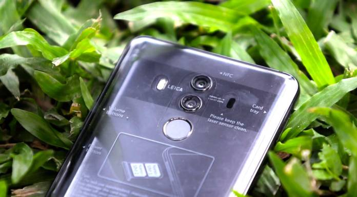 Huawei Mate 10 Pro Launched in Bangladesh