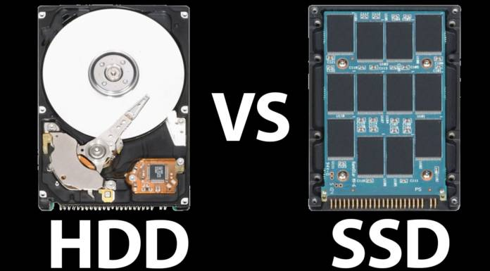 Storage War: HDD vs SSD