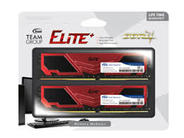 Team Elite 2 x 4Gb Kit