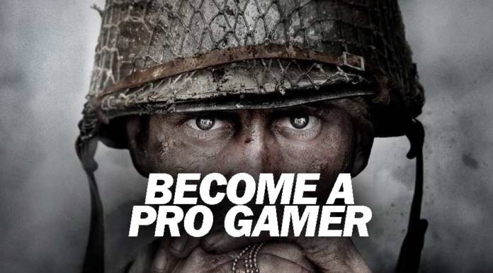 How to start Professional Gaming Career