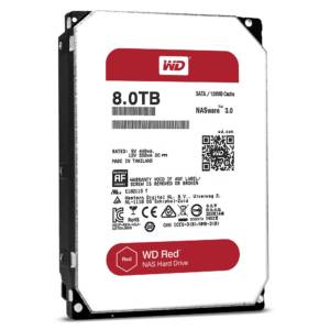 Wstern Digital Red Hard Disk Drive