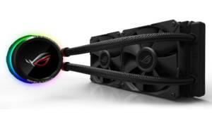 ROG RYUO 240mm CPU COOLER