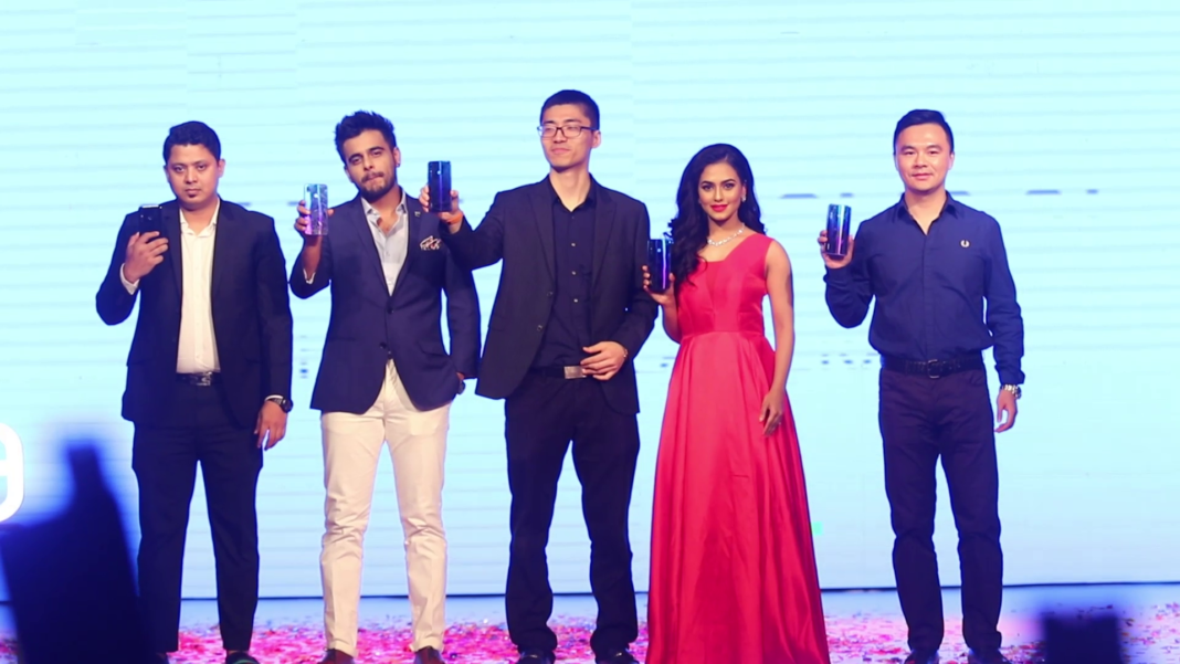 Huawei Nova 3i Launch in Bangladesh