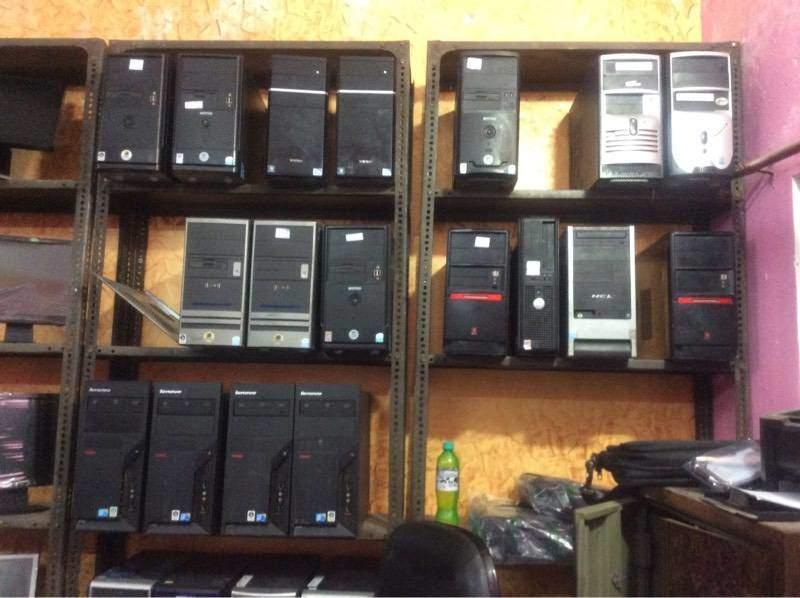 Second Hand Computer shop Bangladesh