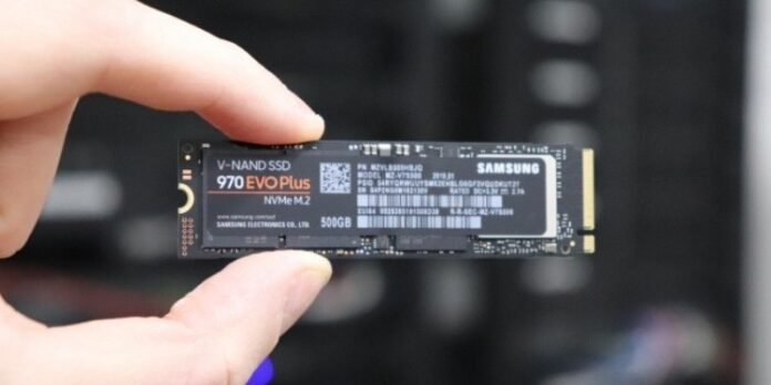 Best SSD Price in BD for gaming