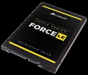 Corsair's force LE 240gb BD