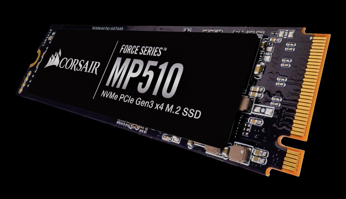Corsair MP 510 M.2 NVMe 480GB BD Price