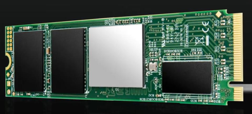 Transcend 220S M.2 NVMe 512GB BD Price