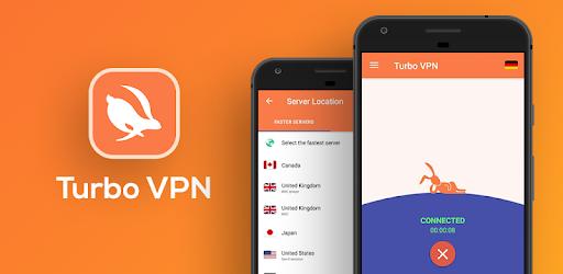 Most popular Turbo VPN