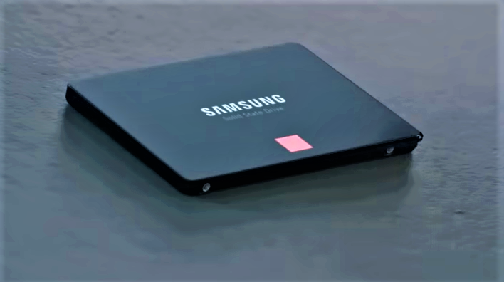 Samsung 860 EVO 500GB SATA III Best SSD in BD