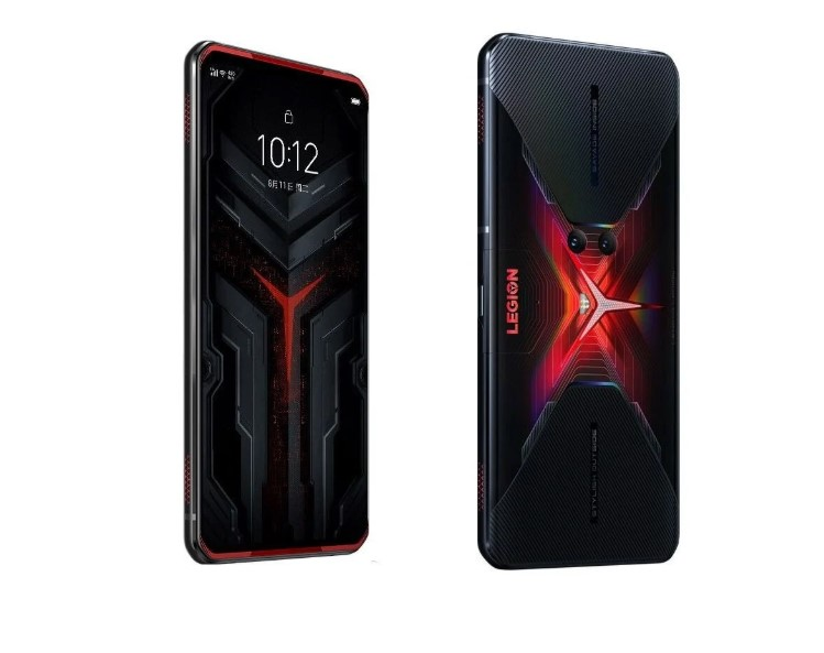 Lenovo Legion Gaming Phone!